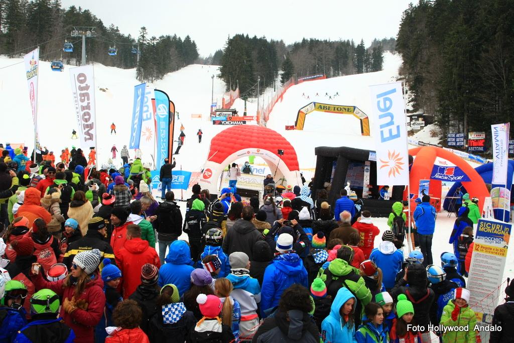 Abetone 2015 - Le Finali