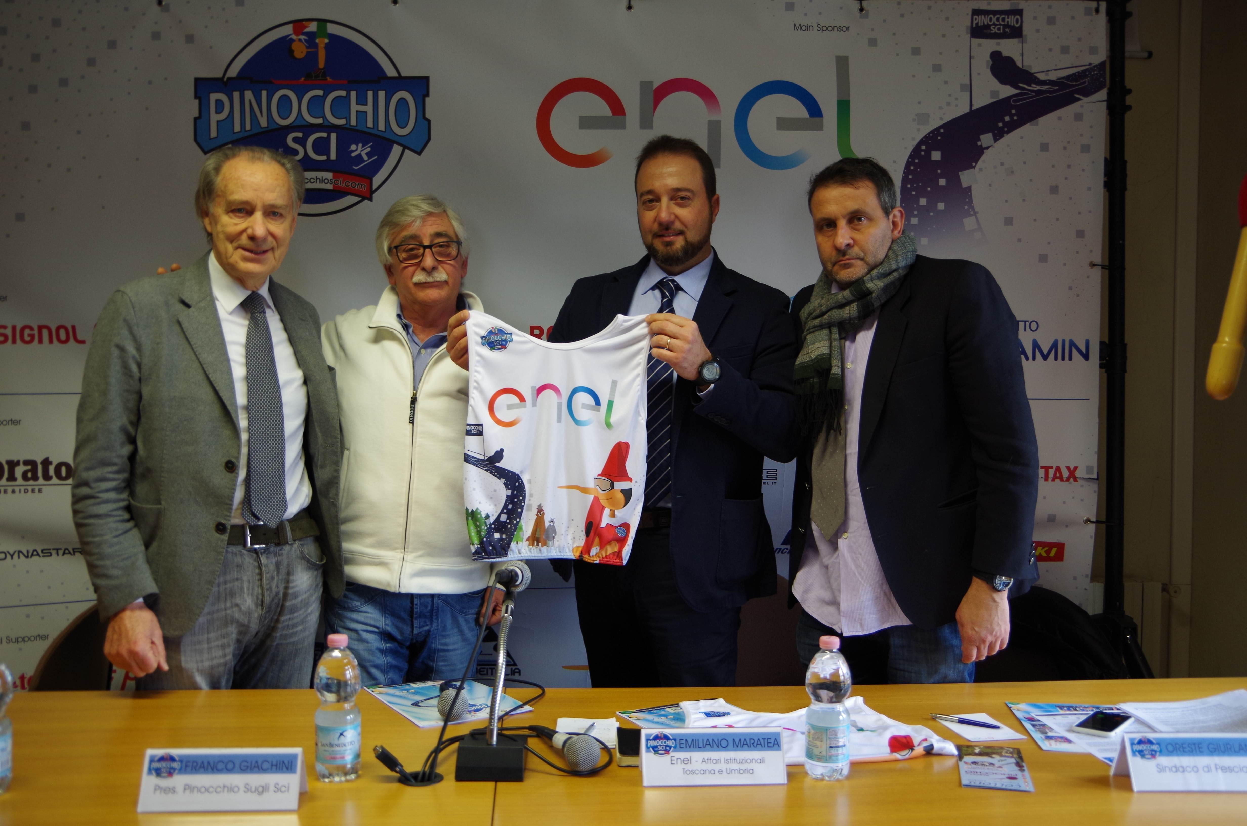 Presentazione Finali 2016 @ Fondazione Collodi