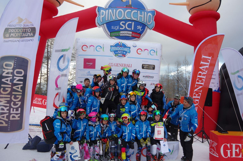 Villaggio di Pinocchio a Moena | 1-2 febbraio 2020