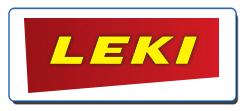 Logo partner Leki