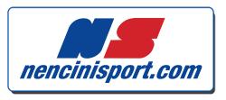 Logo partner Nencini Sport
