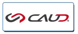 Logo partner Caud