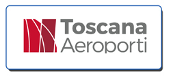 Logo partner Toscana Aeroporti