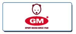 Logo partner Calze GM