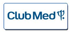 Logo partner Club Med