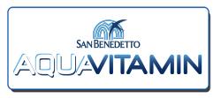 San Benedetto Aquavitamin